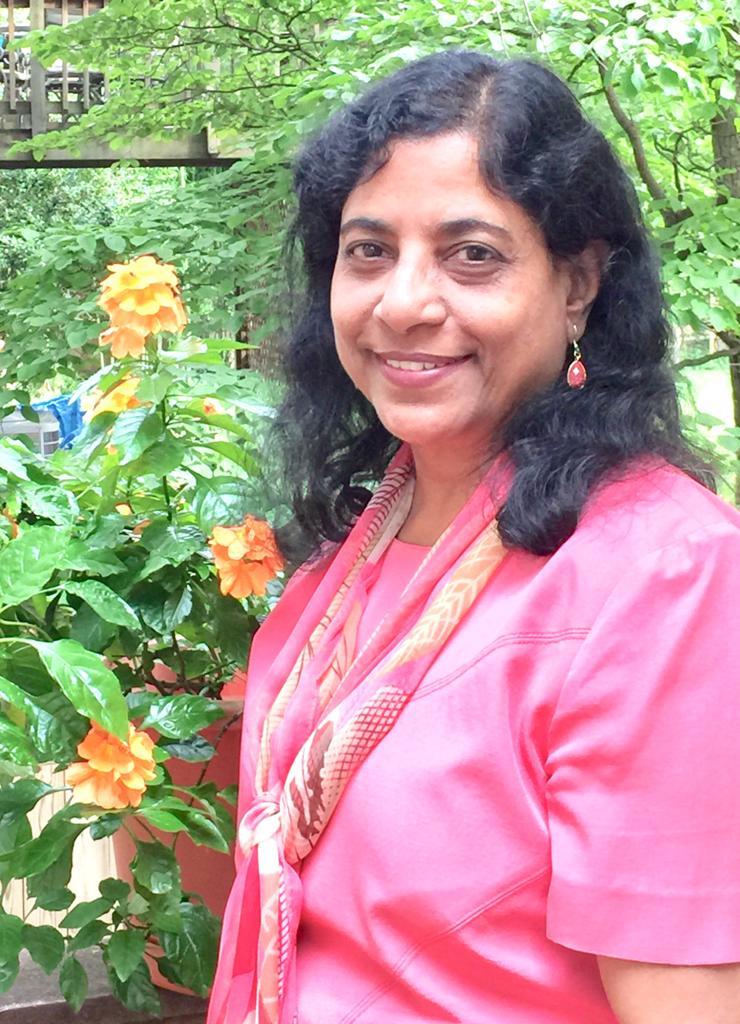 Dr. Prabha L. Atreya